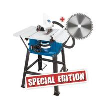 Scheppach HS 81 S Special Edition asztali körfűrész (5901311904)