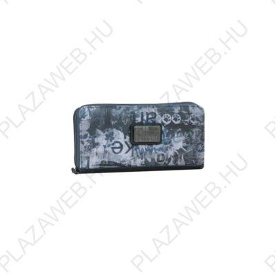 Dogsbybeluchi Pénztárca Patentos-Cipzáras, 20,5X10 cm (EPT413)