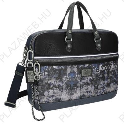 Dogsbybeluchi Üzleti táska, Hosszú Pánttal, 40X7X30 cm (ITAIT4416)