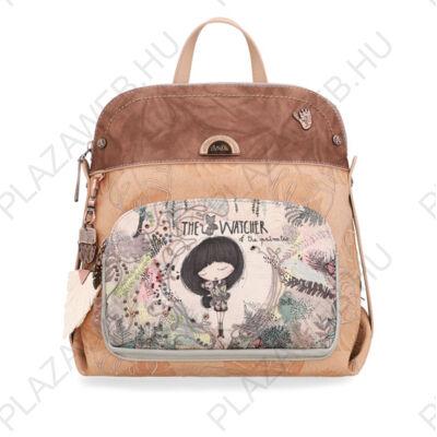 Anekke jungle basic háti táska, 28x12x30cm (30715-09JUC)