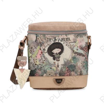 Anekke jungle basic oldal táska, 18x9x20cm (30712-90JUC)