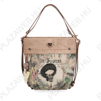 Anekke jungle basic oldal táska, 29x14x32cm (30712-118JUC)