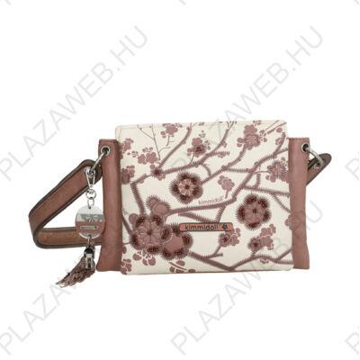 Kimmidoll 30660 nude, oldal táska 20x8x15 cm (30662-03NUD)