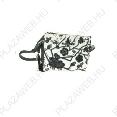 Kimmidoll 30660 white, oldal táska 20x8x15 cm (30662-03WHI)