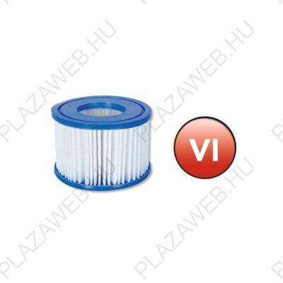 Lay-Z Spa Szűrőbetét Lay-Z Spa jakuzzihoz (VI) duopack (FFH 033)