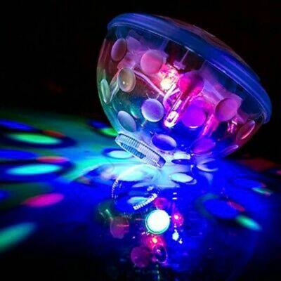 POOLTREND LED vízalatti fényshow úszó lámpa