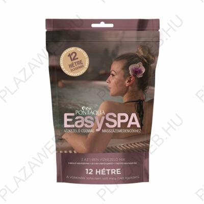 Pontaqua EasySPA vízkezelő csomag masszázsmedencékhez (SPA 001)
