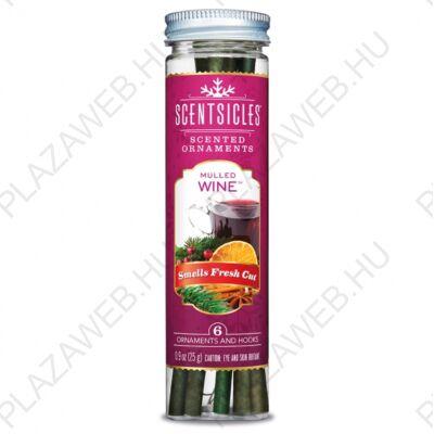 DekorTrend Illatpálca forralt bor illat (lila) (KSC 012)