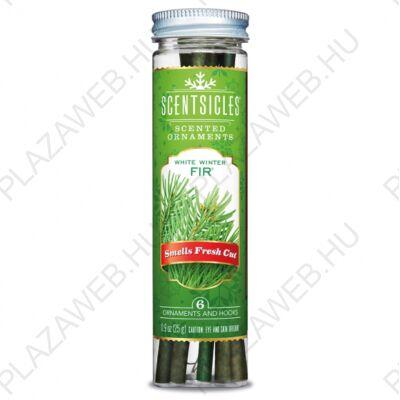 DekorTrend Illatpálca fenyő illat (zöld) (KSC 001)