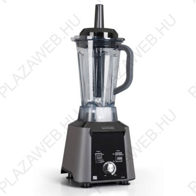 G21 Perfect smoothie Vitality turmixgép, graphite black 6008125