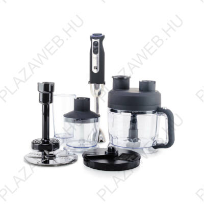 G21 VitalStick Pro mixer 1000W, fekete, Food Procesor-ral