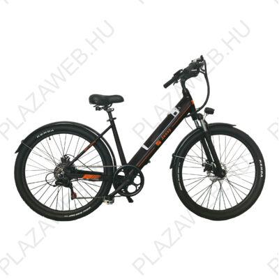 """G21 Jessy 27,5"""" graphite black 2019 elektomos kerékpár (635070)"""