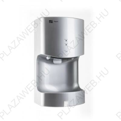 G21 Rapid kézszárító, ezüst<br> (635356)