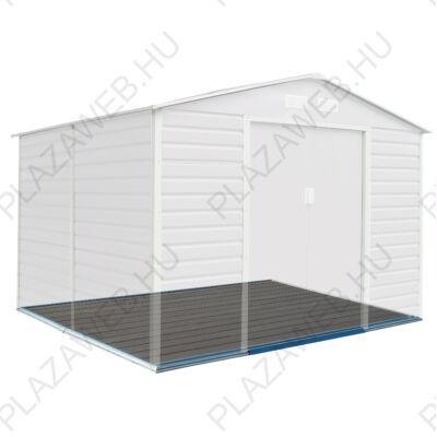 G21 WPC padlóburkolat a GAH 1300 kerti tárolóhoz, Eben (63900589)