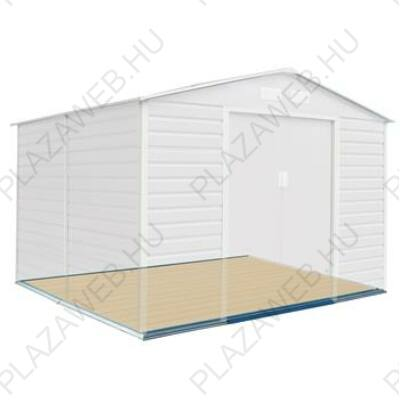 G21 WPC padlóburkolat a GAH 884 kerti tárolóhoz, Cumaru (63900588)