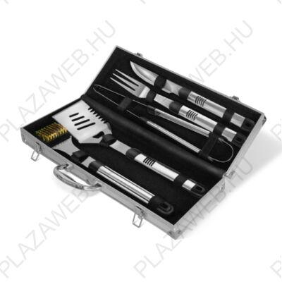 ACTIVA rozsdamentes grillkészlet 5 db-os  (16100)