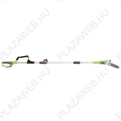 Greenworks GPS7220 Elektromos magassági ágvágó láncfűrész 720 W-os (20147)