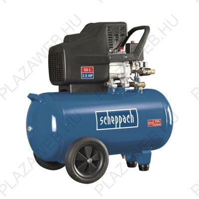 Scheppach HC 51 olajkenésű kompresszor 50 l (5906107901)
