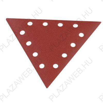 Scheppach szett delta csiszoló papír szemcsézet 180 pro DS 210 / DS 930 (10 db)  (7903800605)