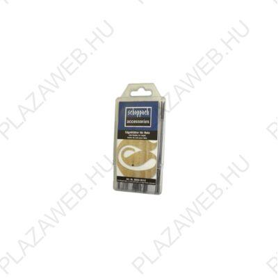 Scheppach Fűrészlap dekopírfűrészhez (box 5 x 12 db)  (88000010)