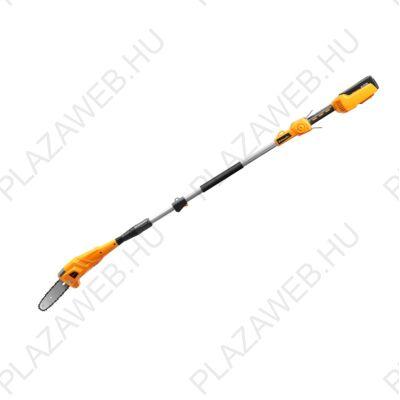Riwall PRO RAPS 2040 -Akkus ágvágó láncfűrész 40V  (AC42B1701040B)