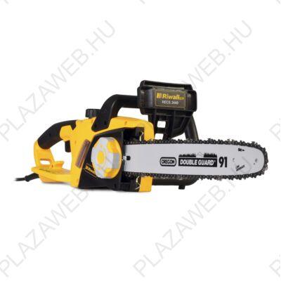 Riwall PRO RECS 2440 elektromos láncfűrész 2400 W motorral (EC42A1901065B)