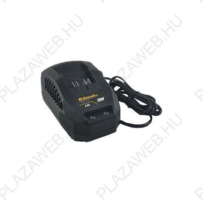 Riwall PRO RAC 220 20V töltő 2,5A (RACC00080)