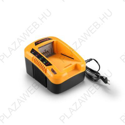Riwall PRO RAC 540 40V töltő 5A (RACC00020)