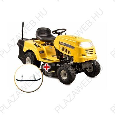 Riwall PRO RLT 92 T Fűnyíró traktor 92 cm, fűgyűjtővel és 6-fokozatú Transmatic váltóval (13AB765E623)