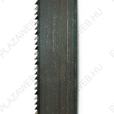 Scheppach Fűrészszalag 12/0,36/1490 mm, 4 z/´´,  fa, műanyag Basato/Basa 1-hez  (73220701)