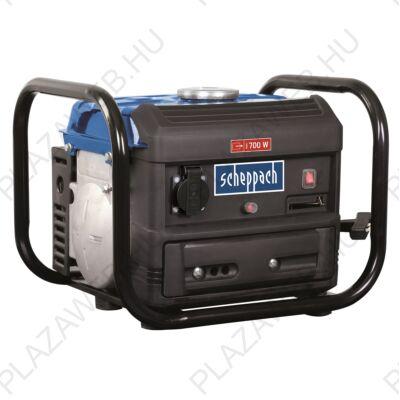 Scheppach SG 1000 700 W-os áramfejlesztő (5906218901)