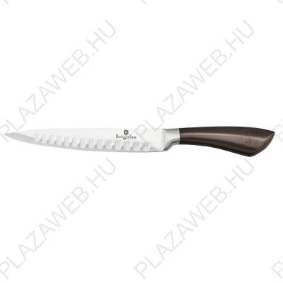 BERLINGER HAUS BH-2349  Szeletelő kés, 20 cm, carbon, Metallic Line