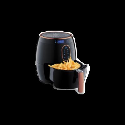 Berlinger Haus Air Fryer elektromos sütő Black Rose (BH-9035)