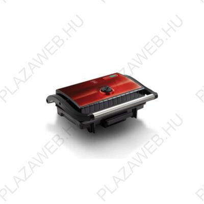 Berlinger Haus Metallic Line Burgundy Edition elektomos grillsütő 1500 W BH-9060