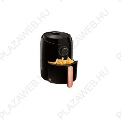 Berlinger Haus mini Air Fryer elektromos sütő Black Rose