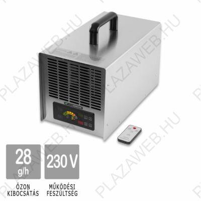 OZONEGENERATOR Chrome 28000 ózongenerátor készülék 3 év garanciával (OG-HE-144-H)
