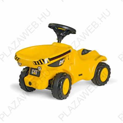 Rolly Minitrac CAT lábbal hajtós mini dömper (RO-132249)