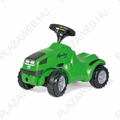 Rolly Minitrac Deutz-Fahr Agrokid lábbal hajtós mini traktor (RO-132102)